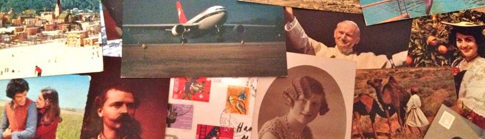 Postkartenabo